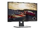 "Dell S2716DG, 27"" Wide LED Anti-Glare, G-Sync, TN Panel, 1ms, 1000:1, 350 cd/m2, 2560x1440, 144Hz, USB 3.0, HDMI, Display Port, Height Adjustable, Pivot, Swivel, Black"
