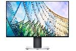 Monitor DELL UltraSharp U2719D 27in, 2560x1440, QHD, IPS Antiglare, 16:9, 1000:1, 350 cd/m2, 8ms/5ms, 178/178, DP(HDCP), DP out MST, 2x HDMI (1xHDCP), 4xUSB 3.0, Audio line-out, Tilt, Swivel, Pivot, Height Adjust, 3Y