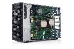 PowerEdge T630 Server, Intel Xeon E5-2630 v3 2.4GHz, 20M Cache, 8.00GT/s QPI, Turbo, HT, 8C/16T (85W), 8GB RDIMM, 2133MT/s, Dual Rank, iDRAC8 Enterprise, 1TB 7.2K RPM SATA 6Gbps 3.5in Hot-plug Hard Drive, PERC H730 RAID Controller, 1GB NV Cache, Dual, Hot