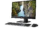 """Dell Optiplex 7490 AIO, Intel Core i7-10700 (16M Cache, up to 4.8 GHz), 23.8"""" FHD (1920x1080) IPS AntiGlare, 16GB DDR4, 512GB SSD PCIe M.2, Integrated Graphics, Adj Stand, Cam and Mic, WiFi + BT, Wireless Kbd and Mouse, Win 10 Pro (64bit), 3Y ProSpt"""