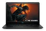 "Dell G3 3579, Intel Core i7-8750H 6-Core (up to 4.10GHz, 9MB), 15.6"" FullHD (1920x1080) IPS Anti-Glare, HD Cam, 8GB 2666MHz DDR4, 1TB HDD+128GB SSD, NVIDIA GeForce GTX 1050Ti 4GB GDDR5, 802.11ac, BT 5.0, Backlit Keyboard, Linux, Black"