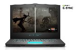 "Dell Alienware 15 R4, Intel Core i7-8750H 6-Core (up to 4.10GHz, 9MB), 15.6"" FHD (1920x1080) 120Hz TN AG G-SYNC, HD Cam, 16GB 2666MHz DDR4, 1TB HDD+256GB SSD, NVIDIA GeForce GTX 1070 8GB GDDR5, 802.11ac, BT 4.1, MS Win10, 3Y PS"