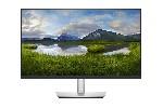 "Dell P2721Q, 27"" Wide LED Anti-Glare, IPS Panel, 5ms, 1000:1, 350 cd/m2, 3840x2160 4K UHD, 99% Srgb, HDMI, DP, USB Type-C, USB 3.2, Height Adjustable, Pivot, Swivel, Tilt, Black"