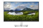 "Dell P3221D, 31.5"" Wide LED Anti-Glare, IPS Panel, 5ms, 1000:1, 350 cd/m2, 2560x1440 QHD, HDMI, DP, USB Type-C, USB 3.2, Height Adjustable, Pivot, Swivel, Tilt, Black"