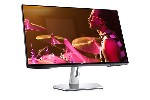 """Dell S2419H, 23.8"""" Wide LED, IPS Anti-Glare, InfinityEdge, FullHD 1920x1080, 99% sRGB, 5ms, 1000:1, 250 cd/m2, HDMI, Speakers, Black&Silver"""
