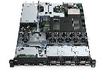 Dell PowerEdge R430, Intel Xeon E5-2630v4 (2.2GHz, 25M), 16GB RDIMM, 120GB SSD, PERC H730 1GB Cache, iDRAC8 Enterprise, Dual Hot-plug Redundant Power Supply (1+1) 550W, 3Y NBD