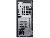 "Dell OptiPlex 3060MT, 260W up to 85%, TPM, Core i3-8100 (4 Cores/6MB/4T/3.6GHz/65W) ECAP, DVD+/-RW, 8GB (1X8GB) 2666MHz DDR4, 3.5"" 1TB 7200rpm, Mouse MS116, BG Kbd KB216, Windows 10 Pro, 3Y Basic Onsite Service"