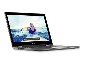 "Dell Inspiron 5578, Intel Core i5-7200U (up to 3.10GHz, 3MB), 15.6"" FullHD (1920x1080) IPS Touch Glare, IR HD Cam, 8GB 2400MHz DDR4, 256GB SSD, Intel HD Graphics, 802.11ac, BT 4.2, Backlit Keyboard, MS Windows 10, EraGray"