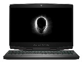 """Dell Alienware M15 Slim, Intel Core i7-8750H 6-Core (up to 4.10GHz, 9MB), 15.6"""" FHD (1920x1080) IPS AG, HD Cam, 8GB, 1TB HDD+128GB SSD, NVIDIA GeForce GTX 1060 6GB, 802.11ac, BT, MS Win10, Epic Silver, 3Y PS+Microsoft Xbox One Wired Controller"""
