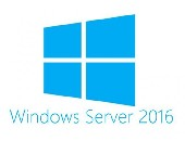 Dell Windows Server 2016 Standard Ed, ROK, 16CORE (for Distributor sale only)